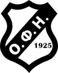 OFI Crete logo