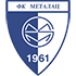 FK Metalac logo