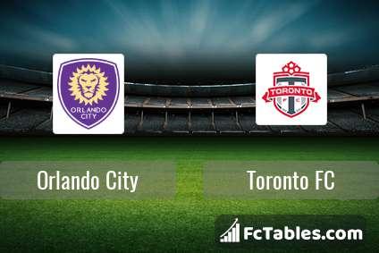 Preview image Orlando City - Toronto FC