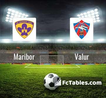 Anteprima della foto Maribor - Valur
