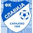 FK Slavija Sarajewo logo