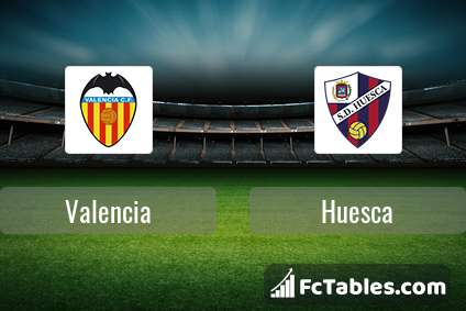 Podgląd zdjęcia Valencia CF - Huesca