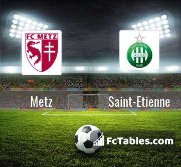 Preview image Metz - Saint-Etienne