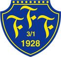 Falkenbergs FF logo