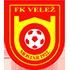 FK Velez Mostar logo
