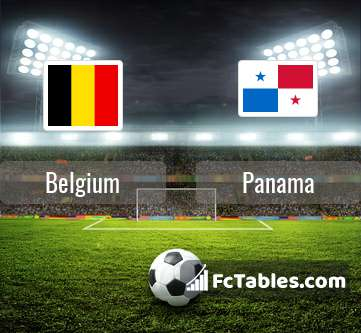 Podgląd zdjęcia Belgia - Panama