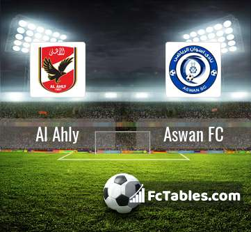 Al ahly vs aswan betting expert tennis ladbrokes online betting apps