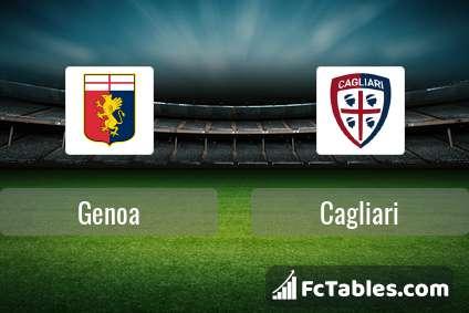 Podgląd zdjęcia Genoa - Cagliari