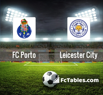 Preview image FC Porto - Leicester