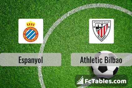 Preview image Espanyol - Athletic Bilbao