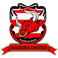Madura United logo