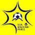 UJA Maccabi Paris logo