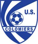 US Colomiers logo