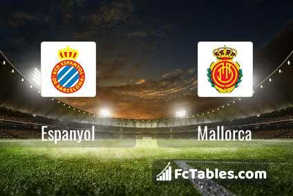 Anteprima della foto Espanyol - Mallorca