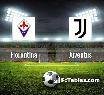 Anteprima della foto Fiorentina - Juventus