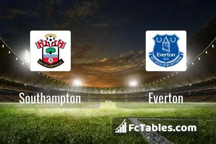 Podgląd zdjęcia Southampton - Everton