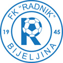 Radnik Bijeljina logo