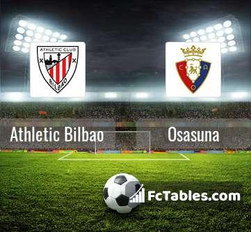 Preview image Athletic Bilbao - Osasuna