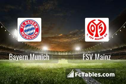 Anteprima della foto Bayern Munich - Mainz 05