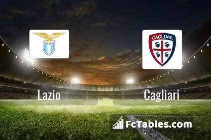 Podgląd zdjęcia Lazio Rzym - Cagliari