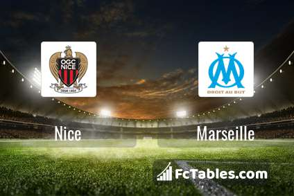 Preview image Nice - Marseille