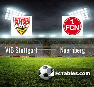 Podgląd zdjęcia VfB Stuttgart - Nuernberg