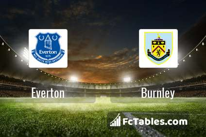 Preview image Everton - Burnley