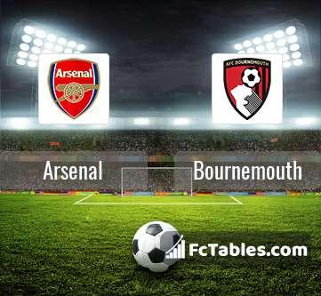 Podgląd zdjęcia Arsenal - AFC Bournemouth