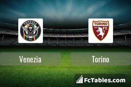 Preview image Venezia - Torino