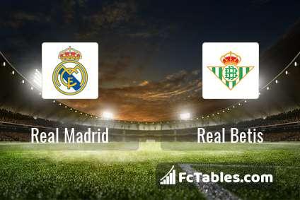 Anteprima della foto Real Madrid - Real Betis