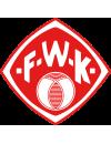 Wuerzburger Kickers logo