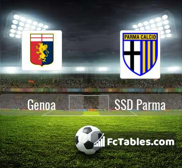 Preview image Genoa - Parma