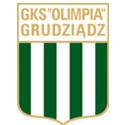 Olimpia Grudziądz logo