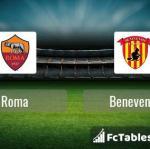 Preview image Roma - Benevento