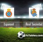 Preview image Espanyol - Real Sociedad