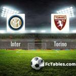 Preview image Inter - Torino