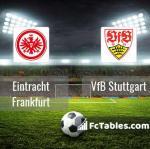Preview image Eintracht Frankfurt - VfB Stuttgart