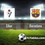 Preview image Eibar - Barcelona
