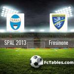 Preview image SPAL 2013 - Frosinone