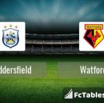 Preview image Huddersfield - Watford