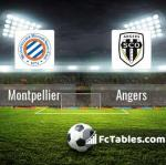 Preview image Montpellier - Angers