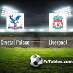 Preview image Crystal Palace - Liverpool