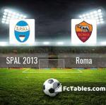 Preview image SPAL 2013 - Roma