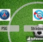 Preview image PSG - Strasbourg