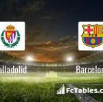 Preview image Valladolid - Barcelona