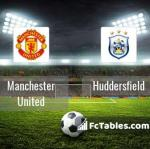Preview image Manchester United - Huddersfield