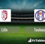 Preview image Lille - Toulouse