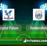 Preview image Crystal Palace - Huddersfield