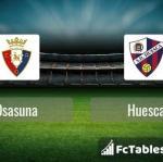 Preview image Osasuna - Huesca