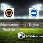 Preview image Wolverhampton Wanderers - Brighton